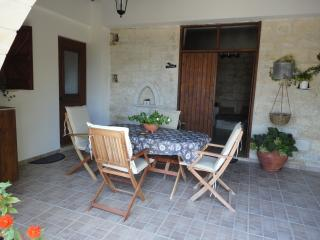 Charming House with Internet Access and Iron - Arsos vacation rentals