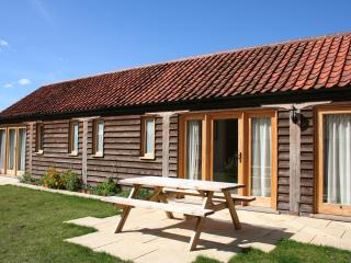 Kingfisher Cottage at North Farm Cottages - Skeyton vacation rentals