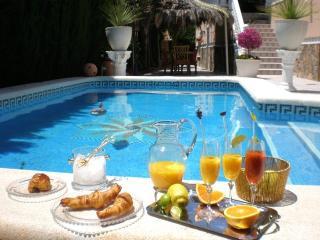 Villa Paradise - Playas de Orihuela vacation rentals