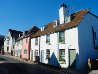 Gorgeous 3 bedroom Cottage in Whitstable - Whitstable vacation rentals