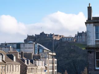 The Walter Scott Suite - Edinburgh vacation rentals
