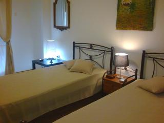 Cozy flat in Athens near Metro - Athens vacation rentals