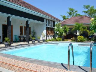 Spacious Villa with Internet Access and A/C - Klaten vacation rentals