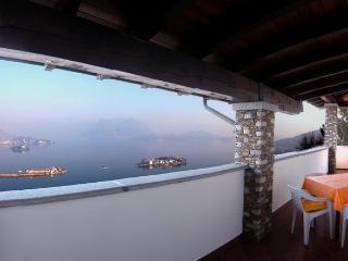 The magic of the lake - Campino vacation rentals