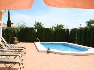 Lovely 3 bedroom Gata de Gorgos Villa with Internet Access - Gata de Gorgos vacation rentals
