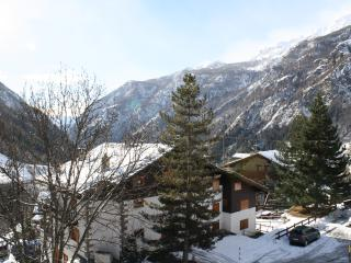 Sunny 2 bedroom House in Valtournenche - Valtournenche vacation rentals