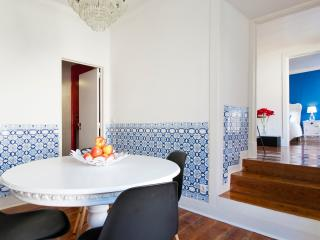 Lisbon Arcos - Heritage flat - Lisbon vacation rentals