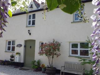 Vale View Cottages: Coach House 4 Star Visit Wales - Prestatyn vacation rentals