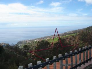 Paradise Cottage With air-cond & or Heat,  Fantastic ocean  views!... - Arco da Calheta vacation rentals