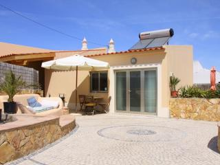 Gorgeous 1 bedroom Sagres Apartment with Outdoor Dining Area - Sagres vacation rentals