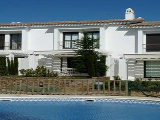 House near beach and golf - El Portil vacation rentals