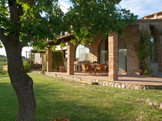 Charming Country House Tuscany - Gambassi Terme vacation rentals
