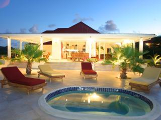 Villa Méditerranée - Orient Bay vacation rentals