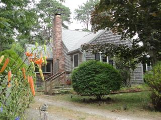 Charming Cape Cod Cabin - Eastham vacation rentals