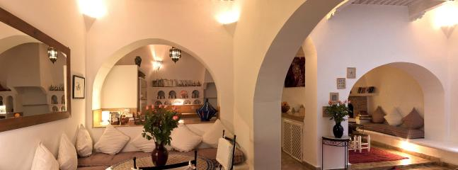 6 bedroom Riad with Internet Access in Essaouira - Essaouira vacation rentals