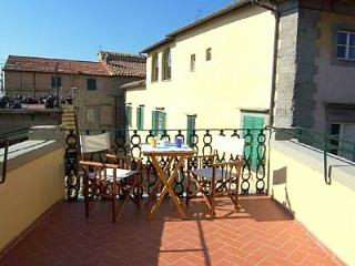 Casa Severina - Cortona vacation rentals