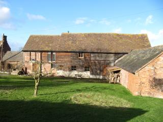 Lovely Barn with Internet Access and Television - Much Wenlock vacation rentals