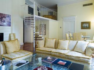 Apartment Piazza del Popolo- Rome City'Centre - Rome vacation rentals