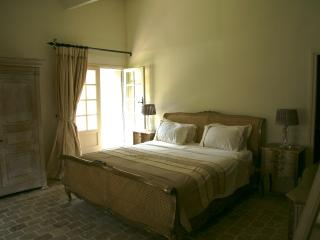 B&b Beautiful Garden Room in the South of France - Montlaur vacation rentals