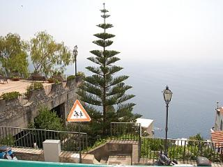 Cozy House with Internet Access and Television - Praiano vacation rentals