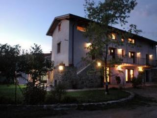 Nice Condo with Internet Access and Television - Capriva del Friuli vacation rentals