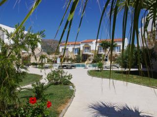 Grapevines Villa with pool - Makry-Gialos vacation rentals