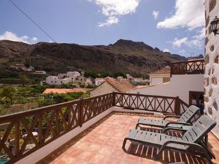 San Bartolomé de Tirajana 0264 - Fataga vacation rentals