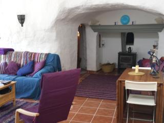 TEJA CHILLOUT - Cortes de Baza vacation rentals