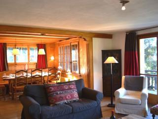 5 bedroom Chalet with Internet Access in Verbier - Verbier vacation rentals