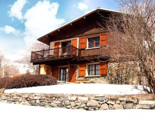 Nice Ski chalet with Internet Access and Satellite Or Cable TV - L'Alpe-d'Huez vacation rentals