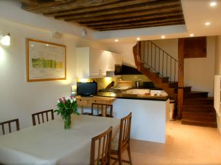 Vacation Rental in Burgundy