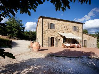 Tuscany, Private Villa with swimming pool - Radicondoli vacation rentals