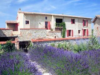 Cozy 3 bedroom Condo in Lezan - Lezan vacation rentals