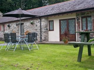 Carreg Bwa  stone built cottage - Llandwrog vacation rentals