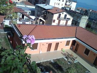 SOLE MARE - Agropoli vacation rentals
