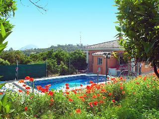 Perfect 3 bedroom Villa in Coin - Coin vacation rentals