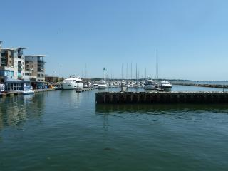 Flat 2 Quayside Close - Poole vacation rentals