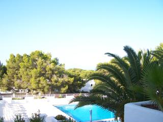 Nice Condo with Internet Access and Refrigerator - Cala Tarida vacation rentals