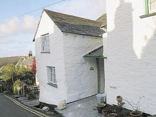Sunny Cottage with Internet Access and Washing Machine - Boscastle vacation rentals