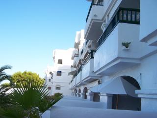 1 bedroom Condo with Internet Access in Cala Tarida - Cala Tarida vacation rentals