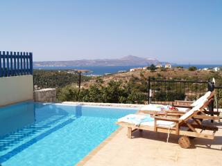 Villa Orocco - Almyrida vacation rentals