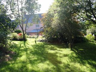 Lovely 4 bedroom Farmhouse Barn in Barnstaple - Barnstaple vacation rentals