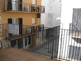 apartment in tamariu - Tamariu vacation rentals