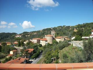 Nice Villa with Internet Access and Central Heating - Massarosa vacation rentals