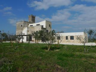 The turrett villa - Mesagne vacation rentals