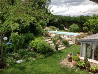 la maynade Gite, chambres d'hôtes et roulotte - Loubens-Lauragais vacation rentals