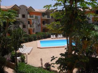 Residence Djadsal 2 bedrooms ground floor - Santa Maria vacation rentals