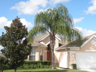 Beautiful 4 bedroom Haines City Villa with Internet Access - Haines City vacation rentals