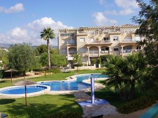 Garden Apartment Casa Nova - Calpe vacation rentals
