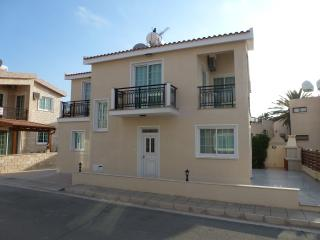 Philippou Villa (Sea view) - Oroklini vacation rentals